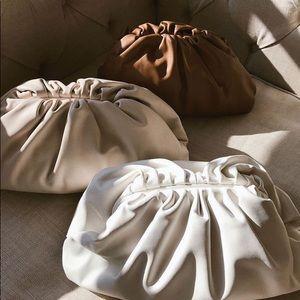 Handbags - Pouch Bag